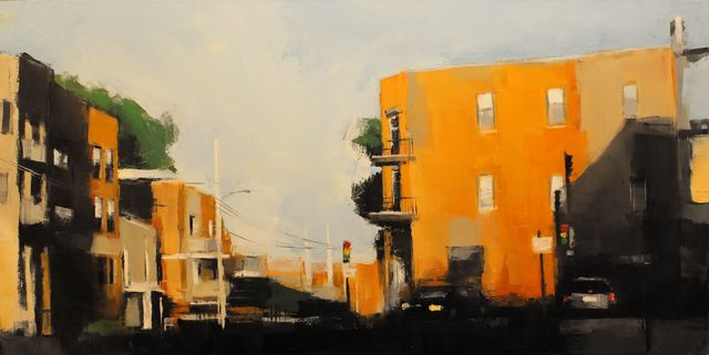 Jeremy Price, 'Saint-Henri Morning', 2013, Galerie Bloom