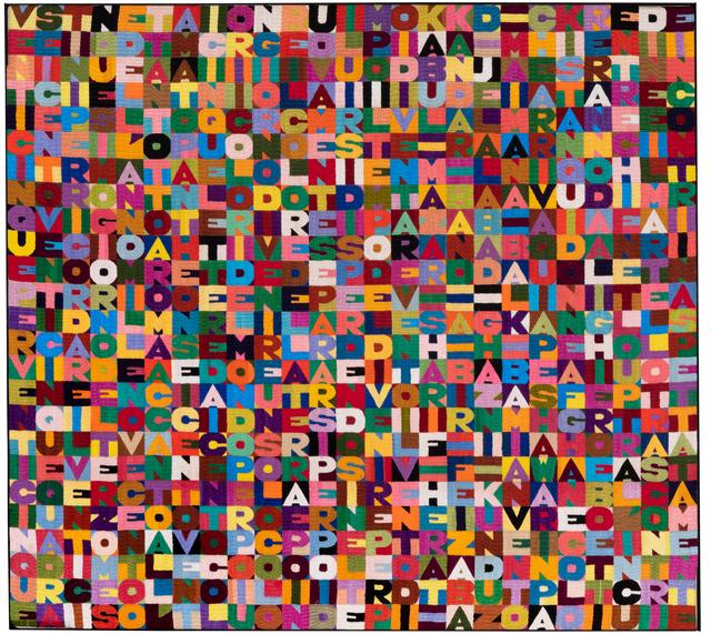 , 'Il Venticinquesimo Giorno del Terzo Mese dell'Anno Millenovecentottantotto,' 1988, Ben Brown Fine Arts