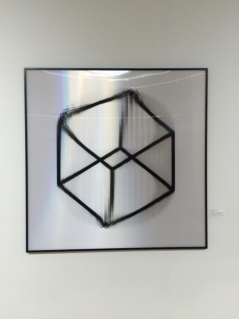 Francois Wunschel, 'Rotation II', 2015, Muriel Guépin Gallery