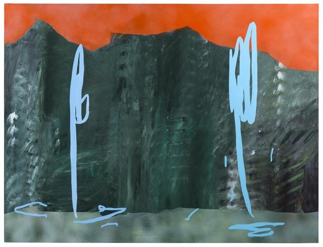 , 'Summer For Two,' 2019, Boers-Li Gallery