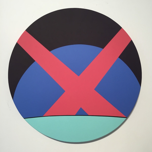 KAWS, 'Untitled', 2012, Ross+Kramer Gallery