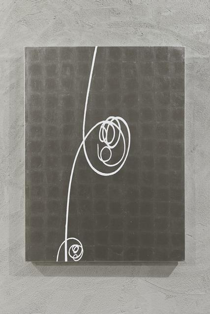 , 'Abstraction (Comedian),' 2014, Galerie Bob van Orsouw
