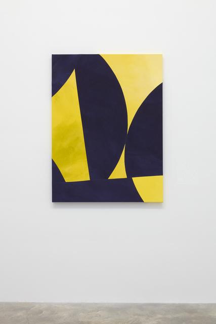 , 'Half Moons,' 2017, Casey Kaplan