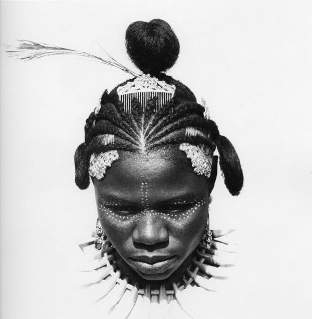 , 'Etine Uton Eku,' 1971, Yossi Milo Gallery