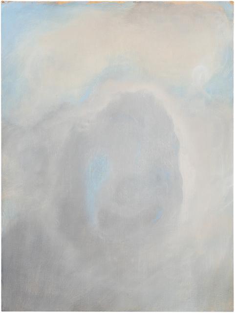 , 'Baby Cloud,' 2016, Galerie Anhava