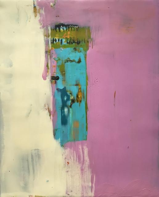 , 'Navigating 13,' 2018, Susan Eley Fine Art