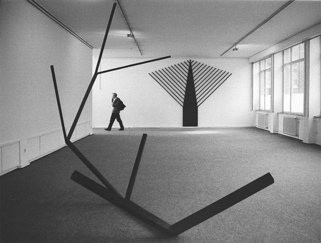 , '9 generations,' 1994, Edition & Galerie Hoffmann