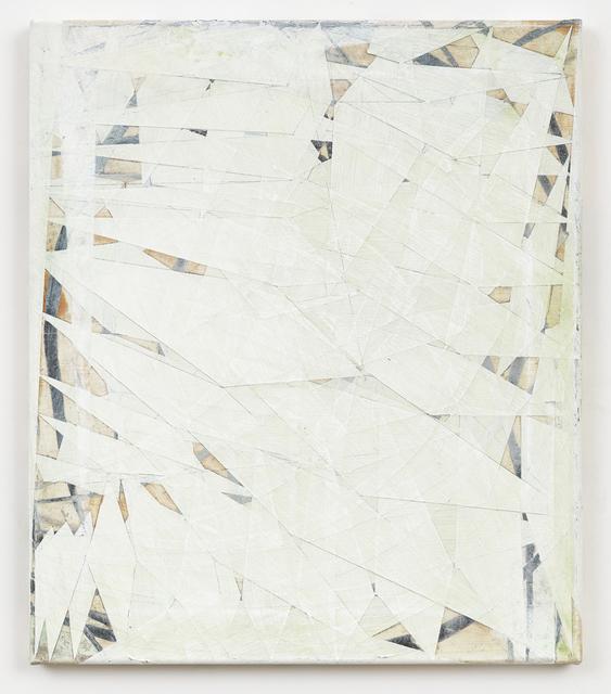 , 'Raumzeit 5,' 2015, Nicelle Beauchene Gallery
