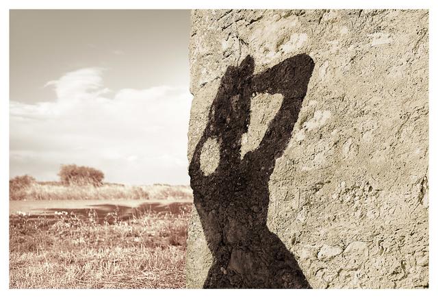 , '4. Rock shadow,' 2017, Roslyn Oxley9 Gallery