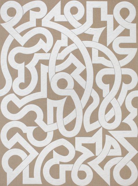 , 'Fermata,' 2014, DC Moore Gallery