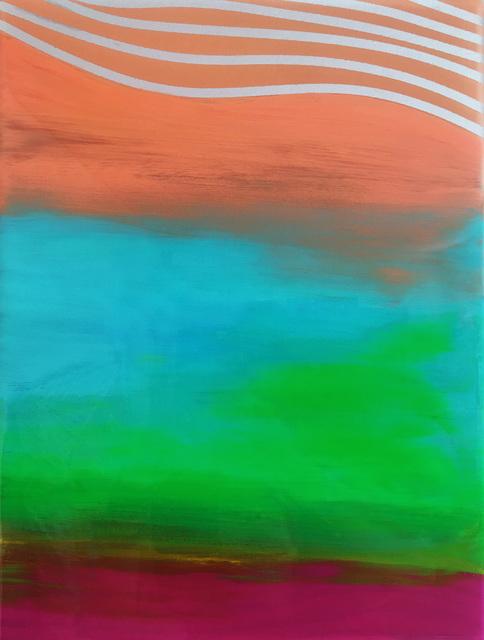 , 'Infinity,' 2017, Florida Fine Art