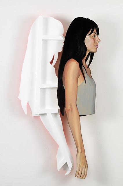 , 'Continuidad de los sueños,' 2013, Dharma Fine Arts