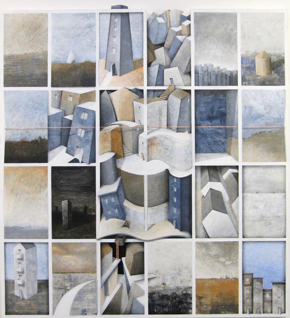 , 'Landscape,' , Bruno Dahl Gallery