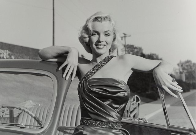 Frank Worth, 'Marilyn Monroe, on the set of How to Marry a Millionaire', 1953-2004, Heritage Auctions