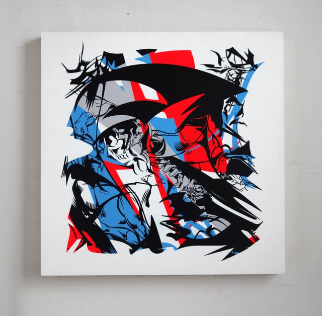 , 'Figure #19,' 2018, GR Gallery