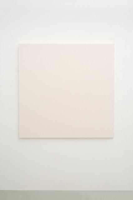 , 'La luce e il colore, rosa tenue 2,' 2016, Lia Rumma