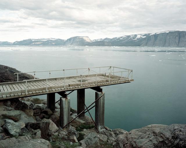 , 'Ikerasak, Qarajaqs Icefjord 2,' , Huxley-Parlour