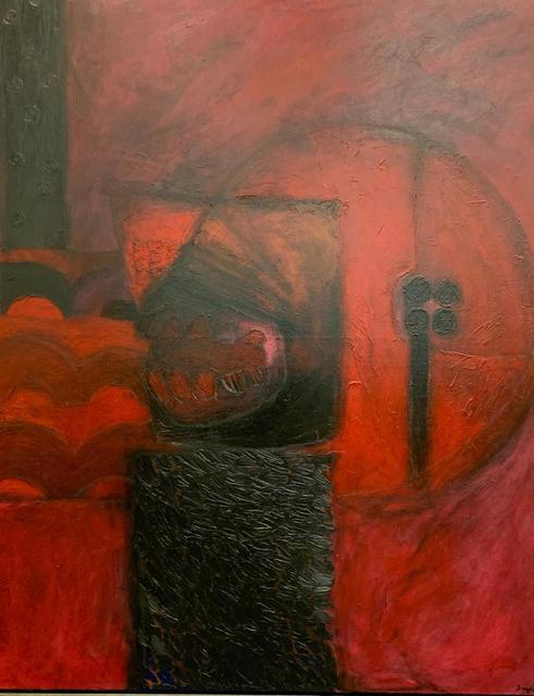 , 'Inkari ,' 1967, Galería Duque Arango