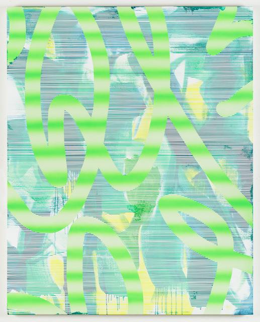 , 'PCINWIZARD,' 2018, K. Imperial Fine Art