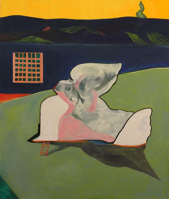 , 'Broken Wings,' 2017, Z Gallery Arts