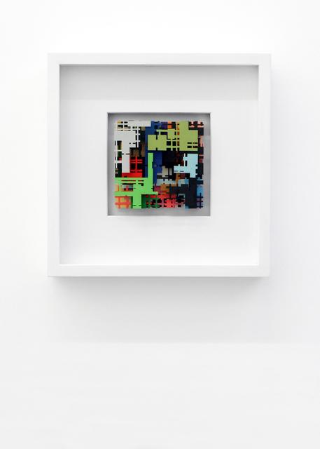 , 'Space VI,' 2014, Mini Galerie