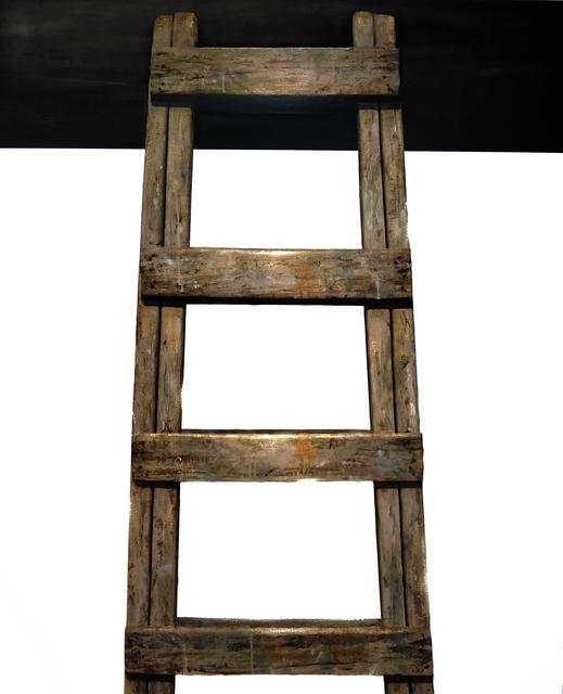 , 'Ladder-1,' 2018, Yiri Arts