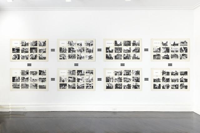 , 'Equivalence,' 1979, Henrique Faria Fine Art