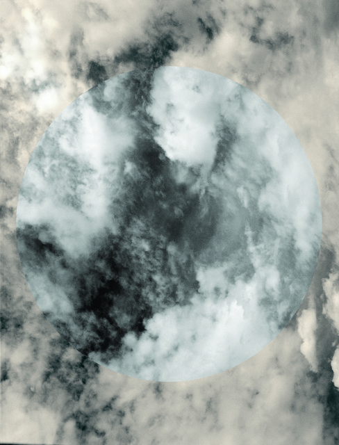 , 'Summer Cloud,' 2009, David Richard Gallery