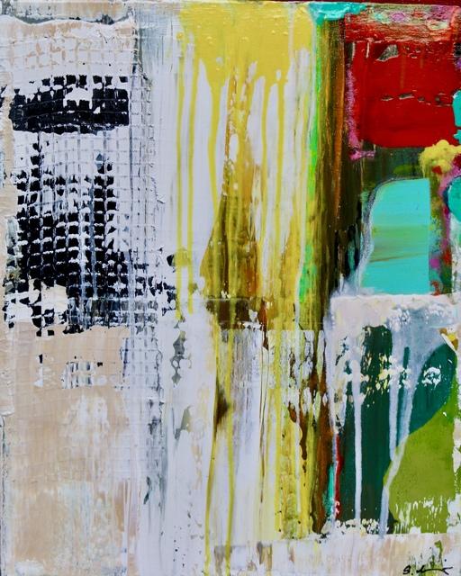 , 'Main Squeeze,' 2019, M.A. Doran Gallery