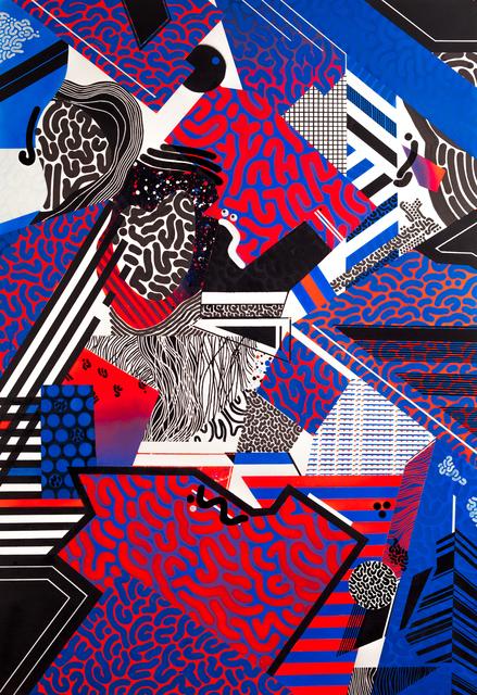, 'Sub-chroma Ultra,' , Nonfinito Gallery