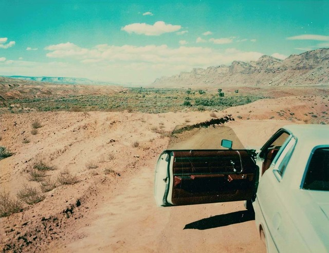 , 'Valley of the Gods, Utah ,' 1977, Blain | Southern