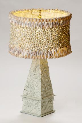 , 'Ocean Lamp I,' 2014, Zenith Gallery