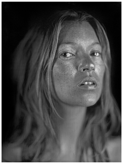 Chuck Close, 'Untitled (Kate - 15)', 2005, Adamson Gallery