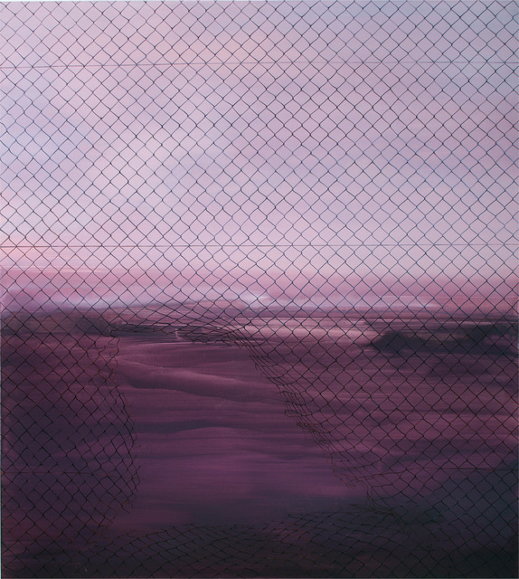 , 'Vastitude,' 2016, Caroline Pagès Gallery