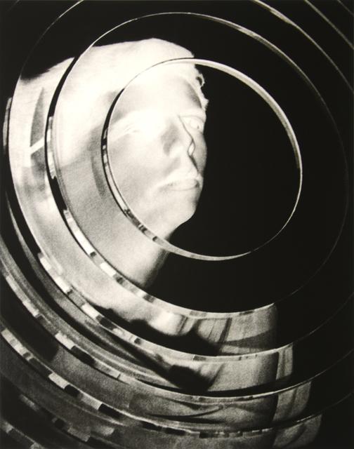 José Oiticica Filho, 'Visão', 1955, Galeria Raquel Arnaud