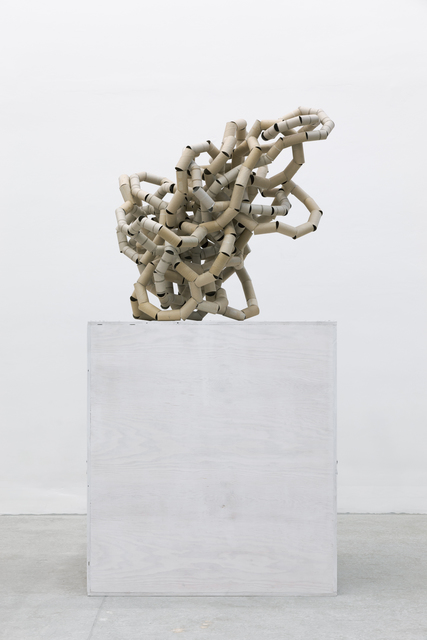 , 'Untitled (HZ 2009 - 023),' 2009, Galería Juana de Aizpuru