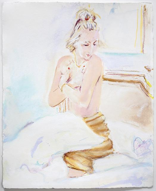 , 'Sirpa Study 5,' 2013, Freymond-Guth Fine Arts Ltd.