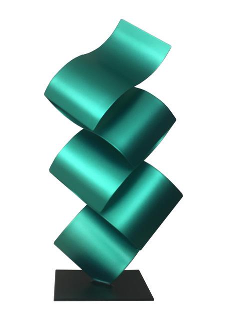 , 'Ritmo Verde,' 2019, BOCCARA ART