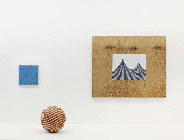 , 'Grande circo,' 2013, Galeria Millan