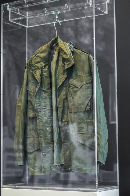 , 'Stand Alone Complex,' 2012, Artwin Gallery