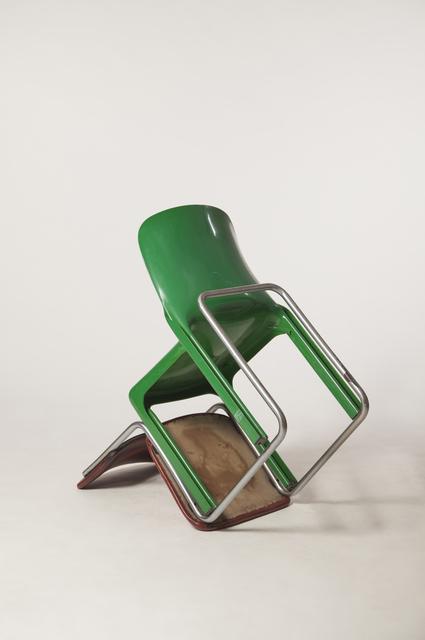 , 'Chair Affair 06,' 2015, kinder MODERN