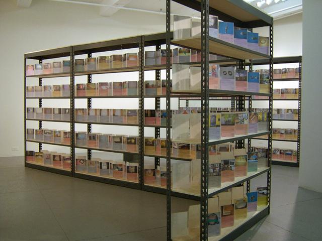 Jennifer Dalton, 'The Reappraisal', 2009, Winkleman Gallery