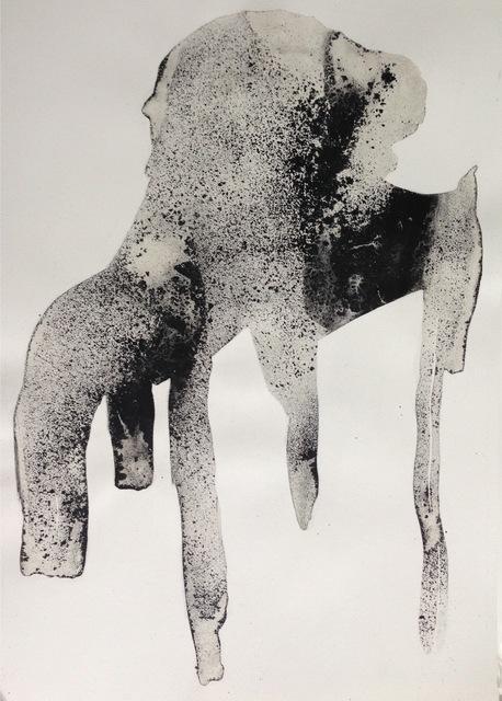 , 'Natura 3.4,' 2012, MARSO