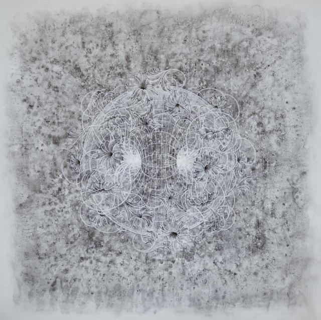 , 'Wellspring,' 2015, Bluerider ART