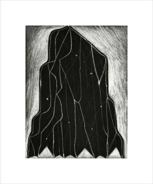 , 'North Star Net,' 2014, Manneken Press