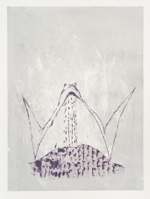 , 'Tears,' 2015, Fleisher/Ollman