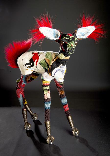 , 'Snow Bunny,' , Gail Severn Gallery