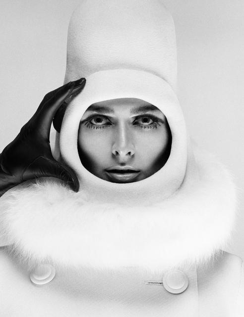 , 'Cardin Hooded Coat,' 1966, Hamiltons Gallery
