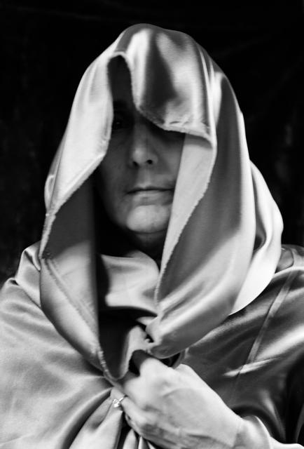, 'Monk,' , Soho Photo Gallery