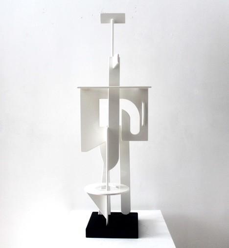 , 'Sans Titre Ref (276),' 2015, Galerie Duret